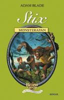 Stix : Monsterapan / Adam Blade