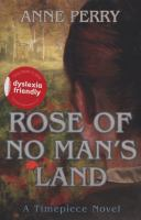 Rose of no man´s land