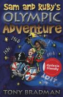 Sam and Ruby´s Olympic adventure