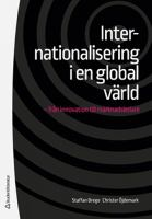 Internationalisering i en global värld