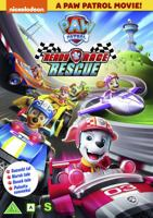 Paw Patrol Ready, Race, Rescue!